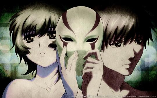 Photo of Wallpaper de ontem: Requiem for the Phantom!