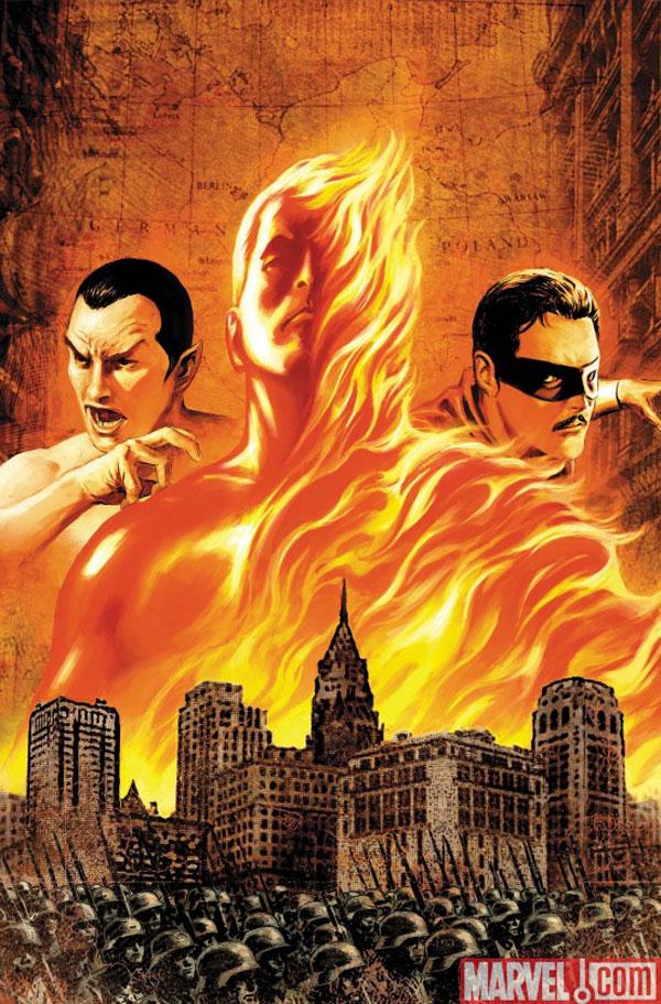 Photo of Você não pode perder o início do Universo Marvel! Excelsior! [HQ]