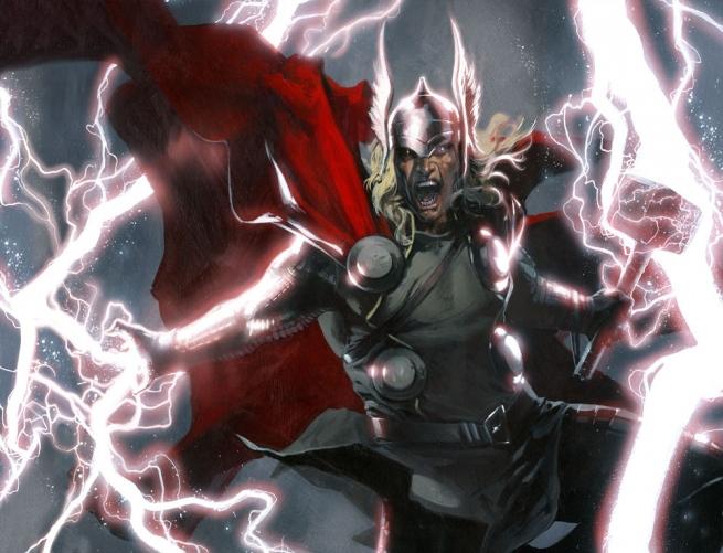 Photo of É Thor em vídeo pra todo lado: filme, motion comic, jogo e animação! [HQ] [Cinema] [Animação] [Game]