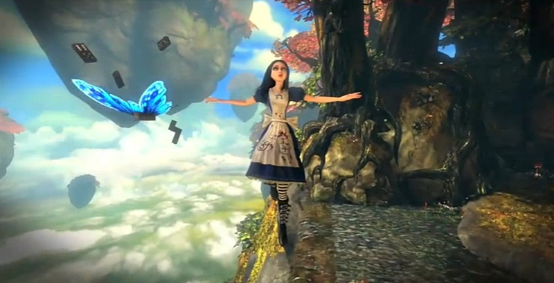 Photo of Alice Madness Returns: A volta ao País das Maravilhas já tem data para acontecer! [PS3/X360/PC]