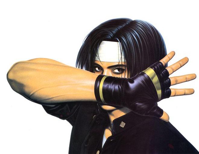 Photo of O artista por trás das artes de Street Fighter e The King Of Fighters completa 20 anos de carreira!