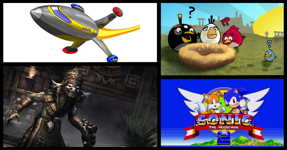 Photo of Sonic mais uma vez chega mais cedo para assinantes da PSN Plus! [PS3, PSP]