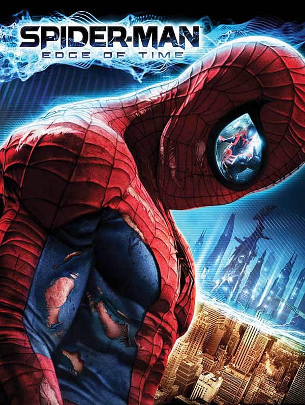 Photo of Spider-Man – Edge of Time: Muita ação (e reação) no novo jogo do Homem-Aranha!