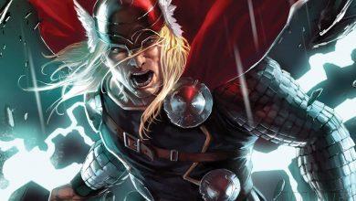 Photo of Super-herói do dia | THOR: A história completa do Deus do Trovão!