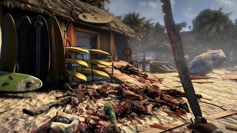 Photo of Dead Island em 20 minutos: Sobrevivência? Terror? Pânico? Para onde eles foram mesmo? [PS3/X360/PC]