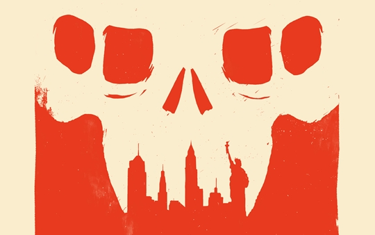 Photo of Wallpaper do dia: Resistance 3!