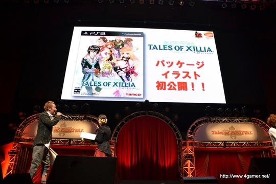 Photo of Primeiro vídeo de gameplay de Tales of Xillia e um apanhado de novidades! [Tales of Festival] [PS3]