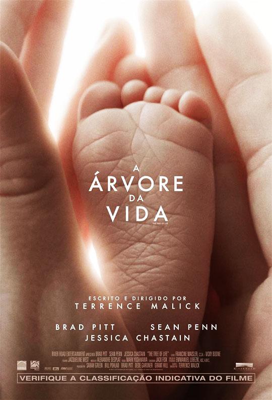 Photo of [Cinema] A Árvore da Vida – Novo filme de Terrence Malick discute a vida, o universo e tudo mais!