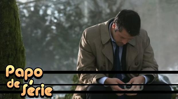 Photo of Supernatural: O Lado de Castiel que Desconhecíamos Revelado… Finalmente Respostas! [PdS] [6×20]
