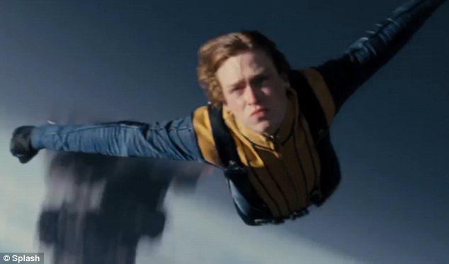 Photo of Super-herói do dia: Banshee! (X-Men)