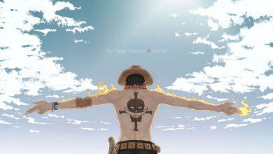 Photo of One Piece: THIS IS WAR!! A guerra de Marineford em 1:30 de êxtase!