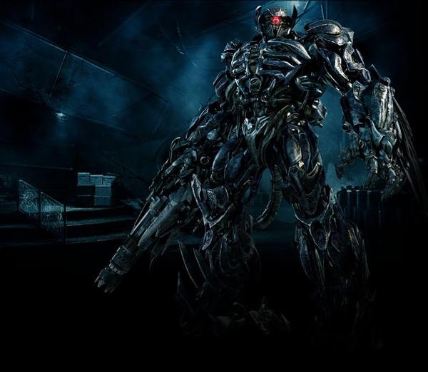 Photo of Eu acredito em Transformers – O Lado Oculto da Lua! [Cinema]