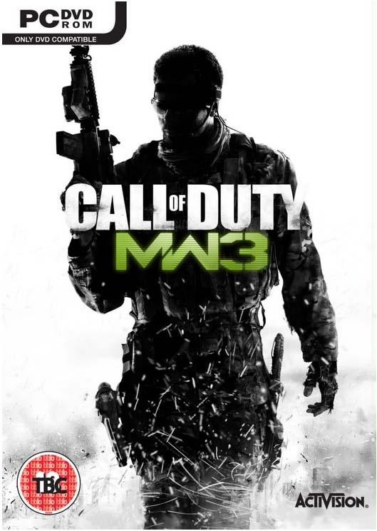 Photo of Finalmente sai o primeiro teaser trailer de Modern Warfare 3: America Under Siege! [Games]