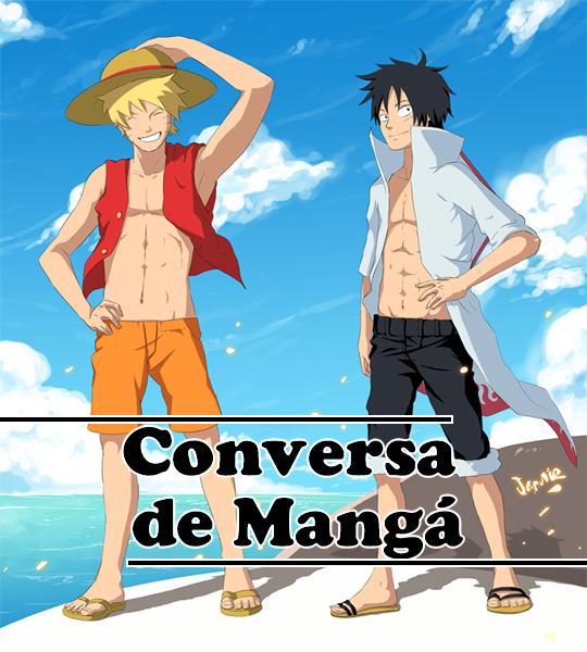 Photo of Conversa de Mangá: Inscrições para leitores convidados! (Reformas em andamento)