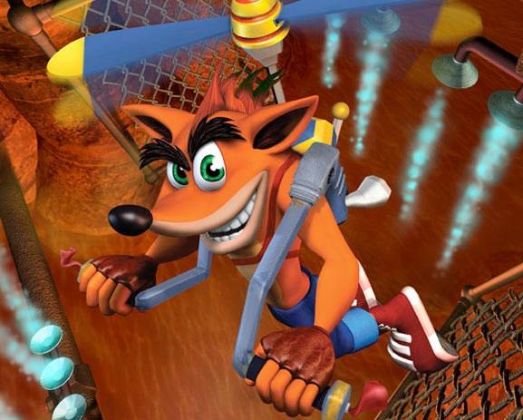 Photo of Um remake de Crash Bandicoot em HD! Cortesia da poderosa Cry Engine! [YouTube]