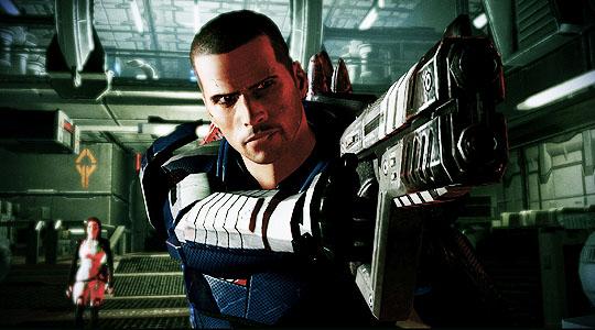 Photo of Mass Effect 3: novas opções de romance e diferentes finais! [+ Capas rejeitadas do 1º jogo!] [PS3/X360/PC]