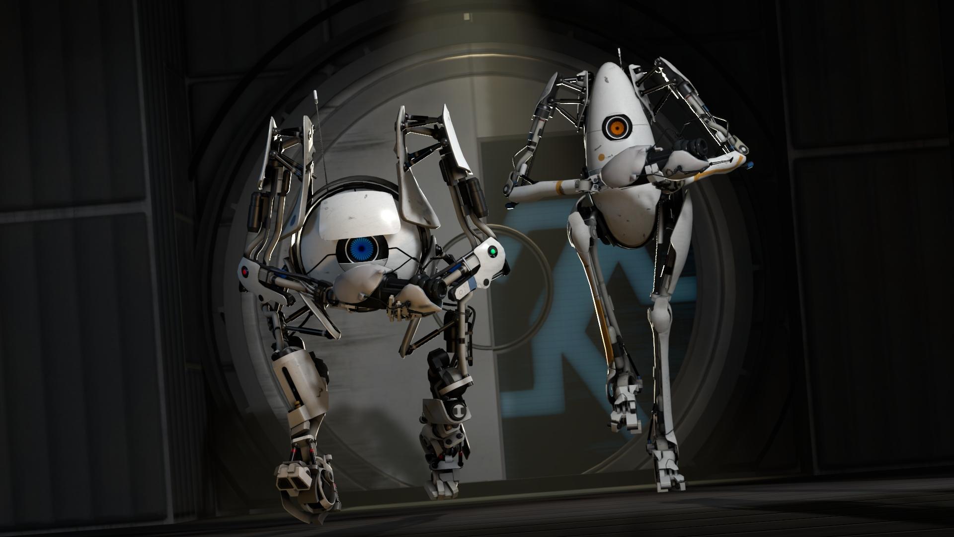Photo of Portal 2 | Humor e Estratégia num Êxtase Científico de Genialidade! (Impressões)