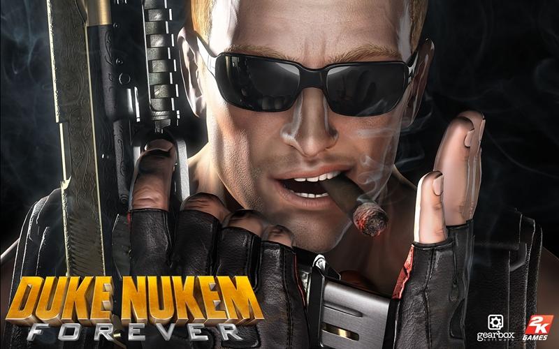 Photo of Duke Nukem Forever: Um troglodita e sua inseparável arma de encolher! [PS3/X360/PC]
