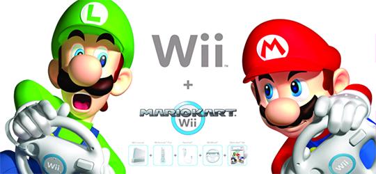Photo of Nintendo anuncia novo bundle de Wii e redução de preços para este mês! [Wii]
