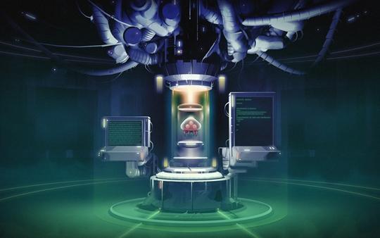 Photo of Wallpaper do dia: Super Metroid!