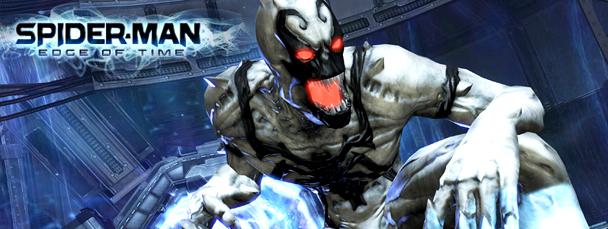 Photo of Você conseguirá impedir a morte do Homem-Aranha em Spider-Man: Edge of Time? (E3 2011)