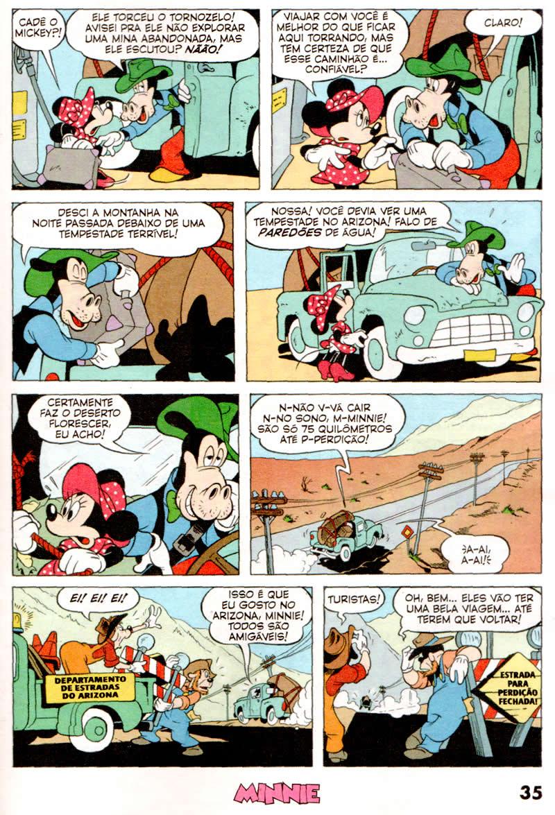 Minnie Mensal n° 01 [Junho/2011] - Prévia em scans na pág. 03! - Página 2 MN0107