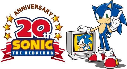 Photo of Sonic 20 Anos | Comemore a data com descontos na XBLA & PSN, e com o demo de Sonic Generations!