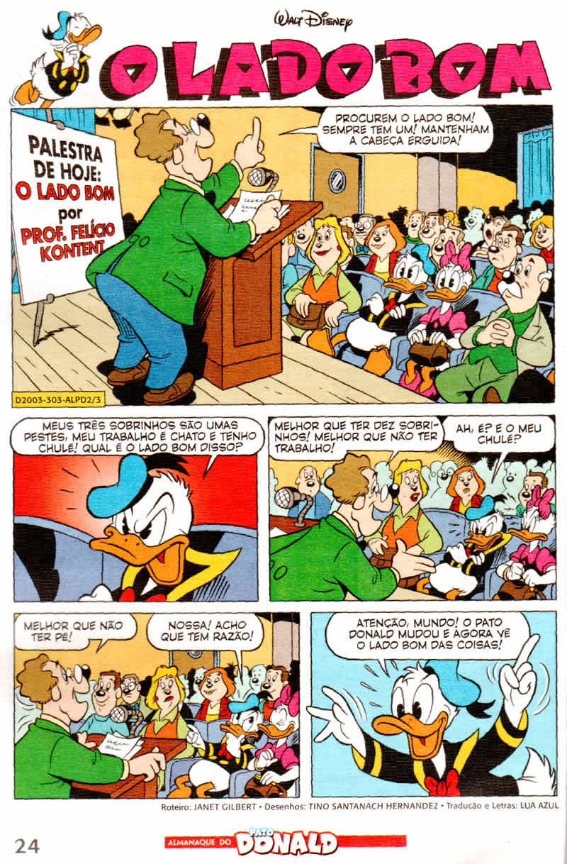 Almanaque do Pato Donald #02 [Junho/2011]  - Previa em scans na pág 01! Alpd0203