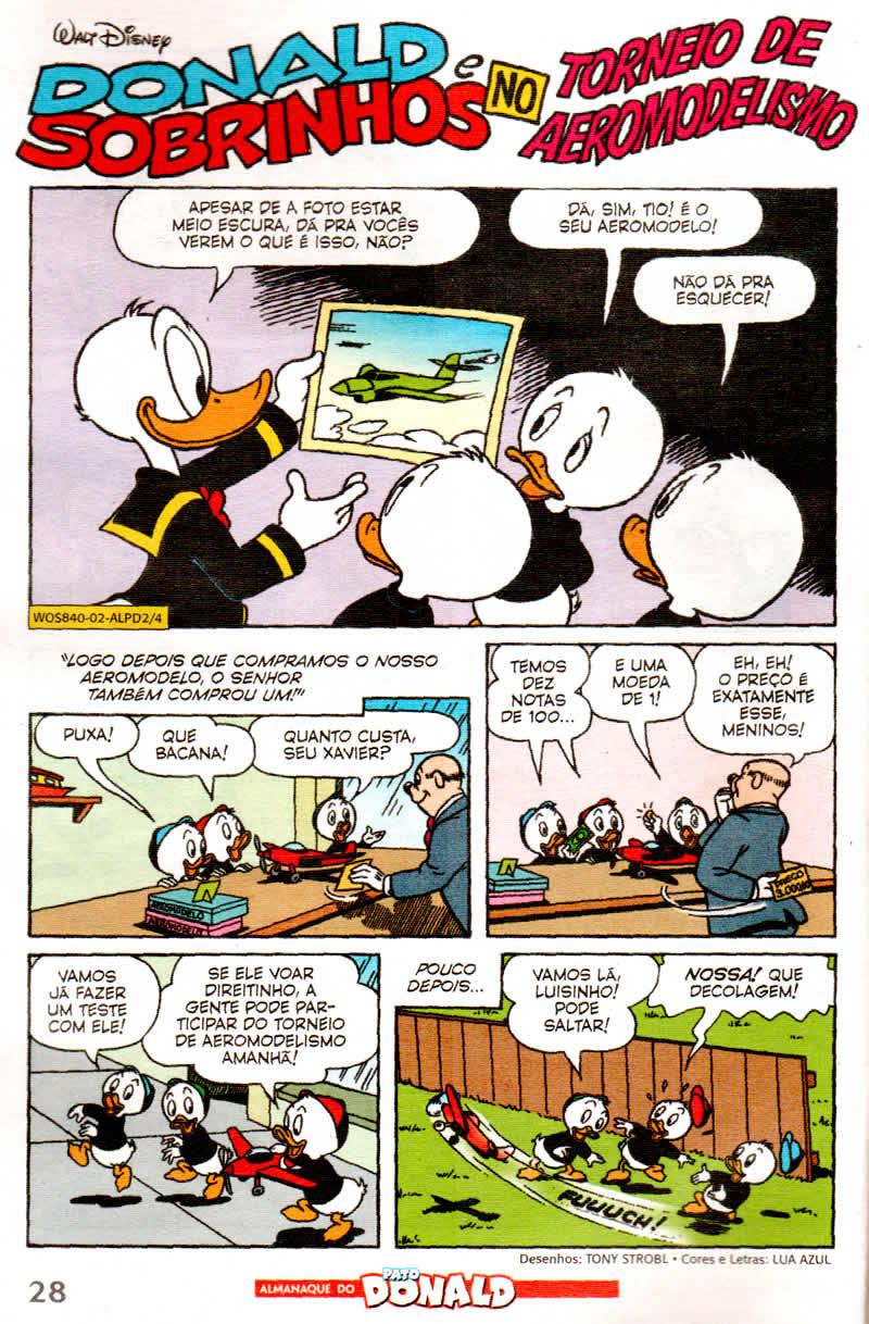 Almanaque do Pato Donald #02 [Junho/2011]  - Previa em scans na pág 01! Alpd0204