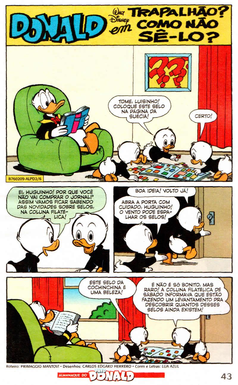 Almanaque do Pato Donald #02 [Junho/2011]  - Previa em scans na pág 01! Alpd0206