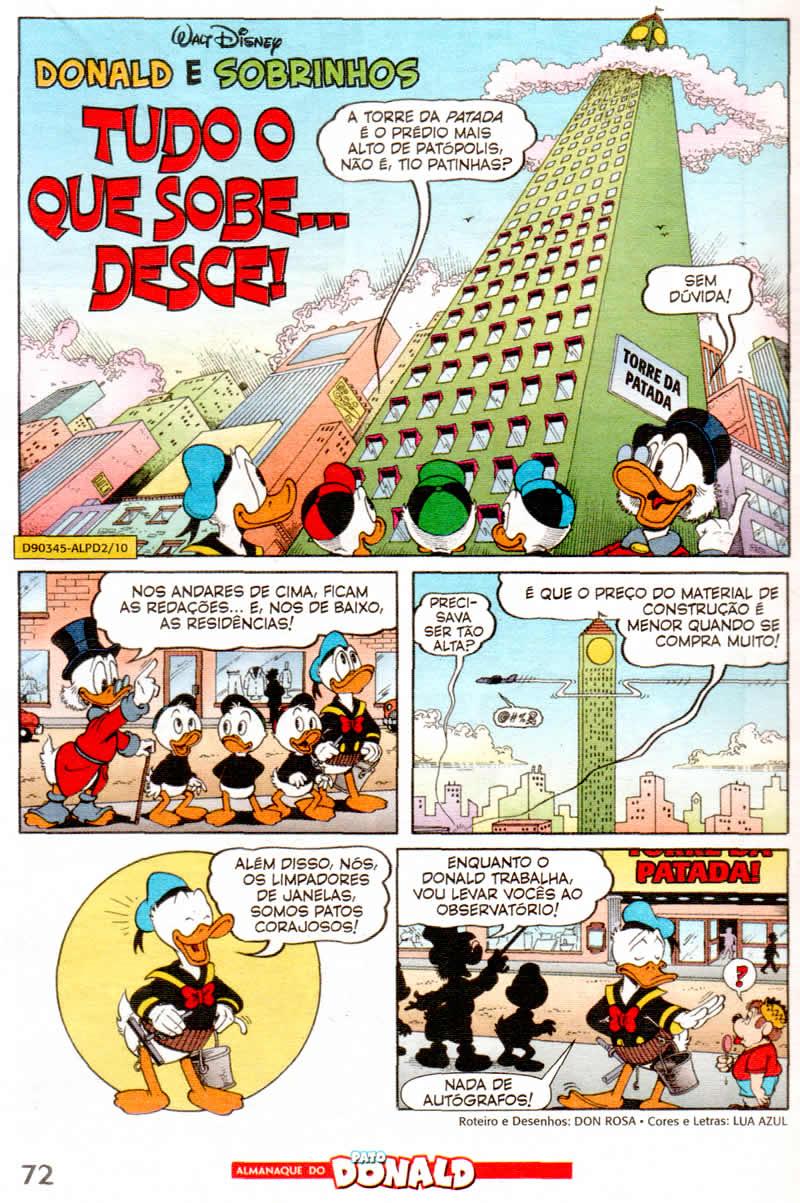 Almanaque do Pato Donald #02 [Junho/2011]  - Previa em scans na pág 01! Alpd0210