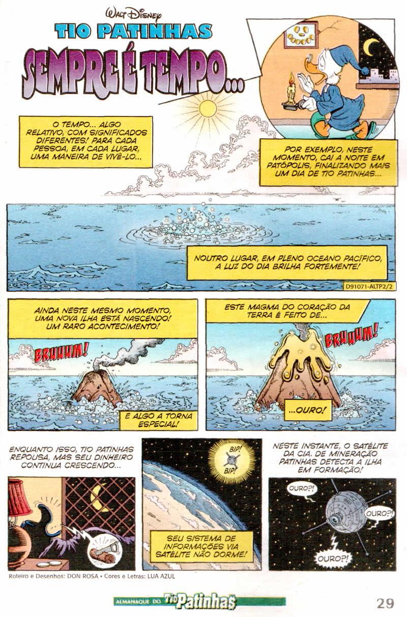 Almanaque do Tio Patinhas #02 [Junho/2011]  - Prévia em scans na pág 01! Altp0202