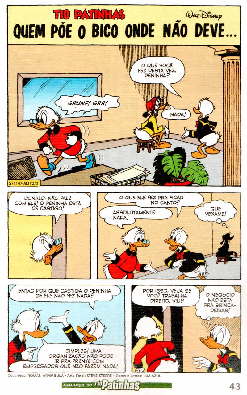 Almanaque do Tio Patinhas #02 [Junho/2011]  - Prévia em scans na pág 01! Altp0203