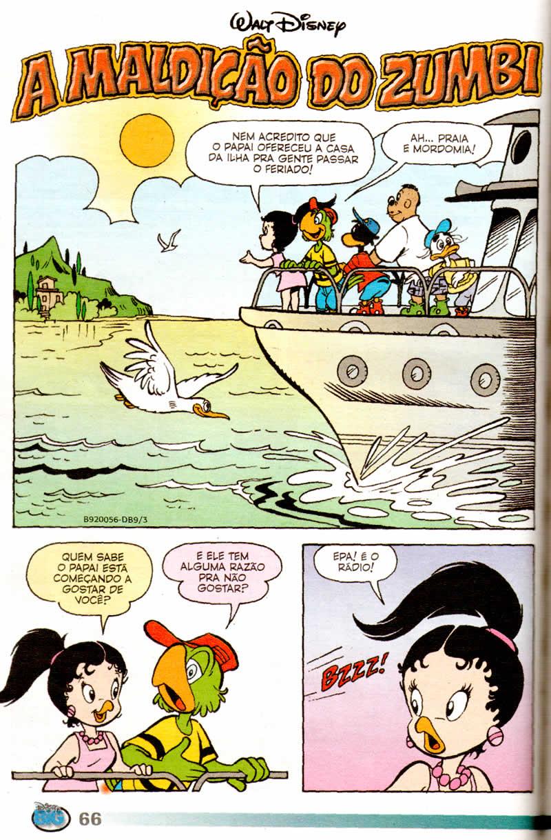 Disney BIG nº 9 [Maio/2011] - Prévia em scans na pág 19! - Página 11 Db0903