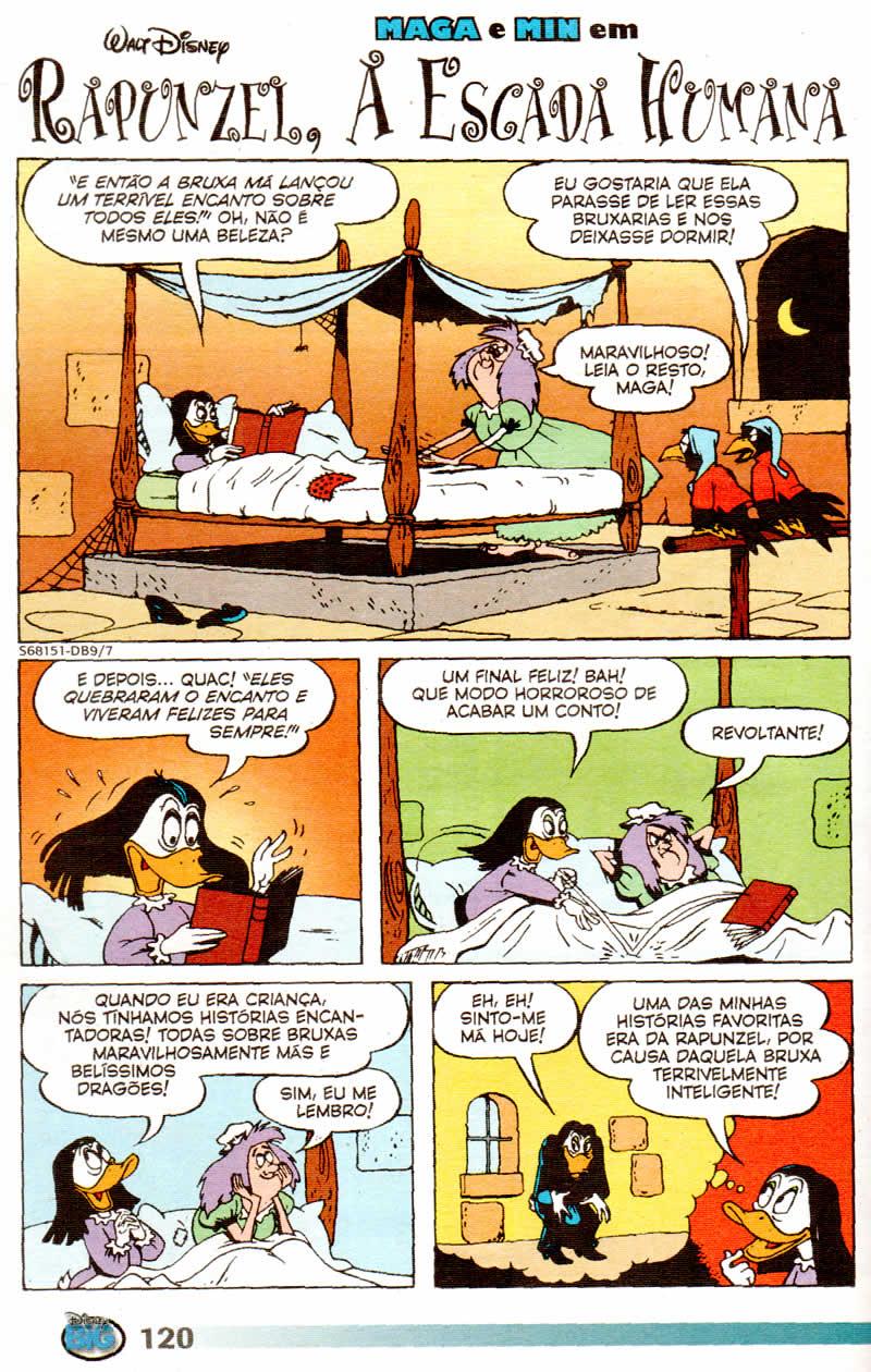 Disney BIG nº 9 [Maio/2011] - Prévia em scans na pág 19! - Página 11 Db0907
