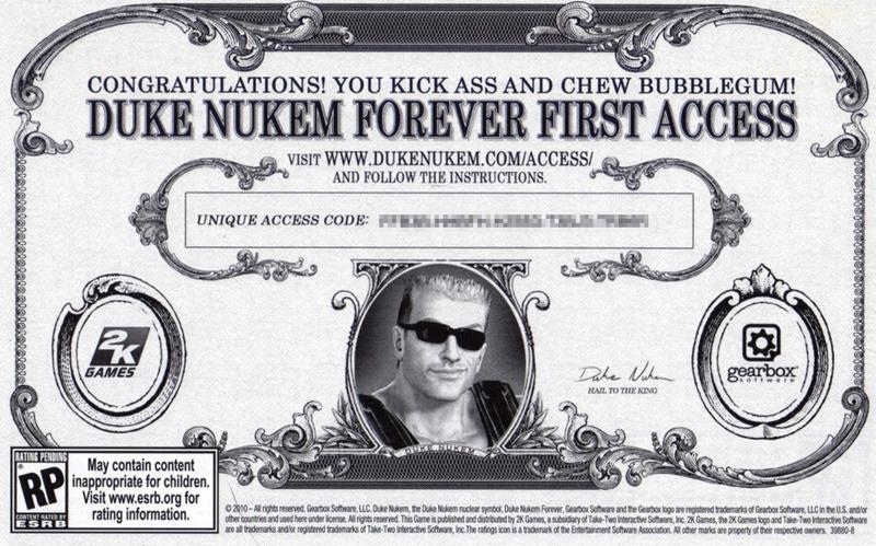 Photo of Duke Nukem Forever: A contagem regressiva recomeça, será que agora vai? [PS3/X360/PC]