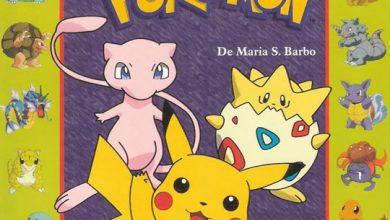 Photo of Manual Oficial do Pokémon | Você reconhece isso? Seja meu convidado ao início de tudo! (Impressões)