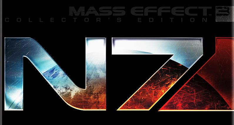 """Photo of [E3 2011] """"Eu sou o comandante Shepard e eu aprovo esta Edição de Colecionador de Mass Effect 3!"""""""