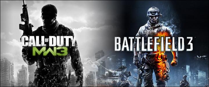 Photo of Call Of Duty Modern Warfare 3 x Battlefield 3: A E3 terminou, mas a guerra continua! [E3 2011]