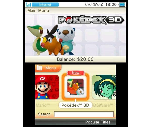 Photo of Atualização do Nintendo 3DS disponível!