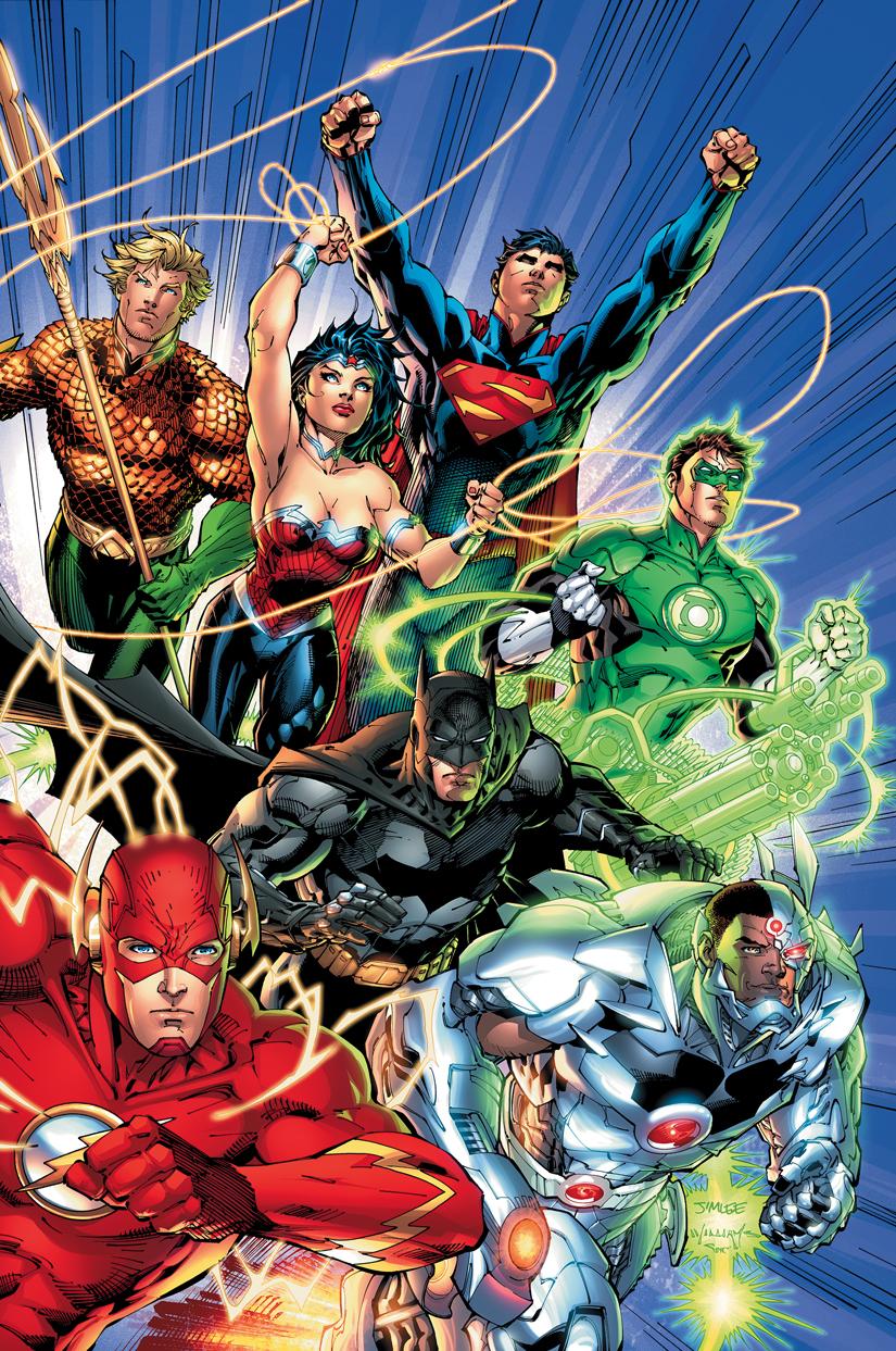 Photo of DC Comics: aos 75 anos, editora reinicia seu universo – O que passou, passou! [HQ][Comics]