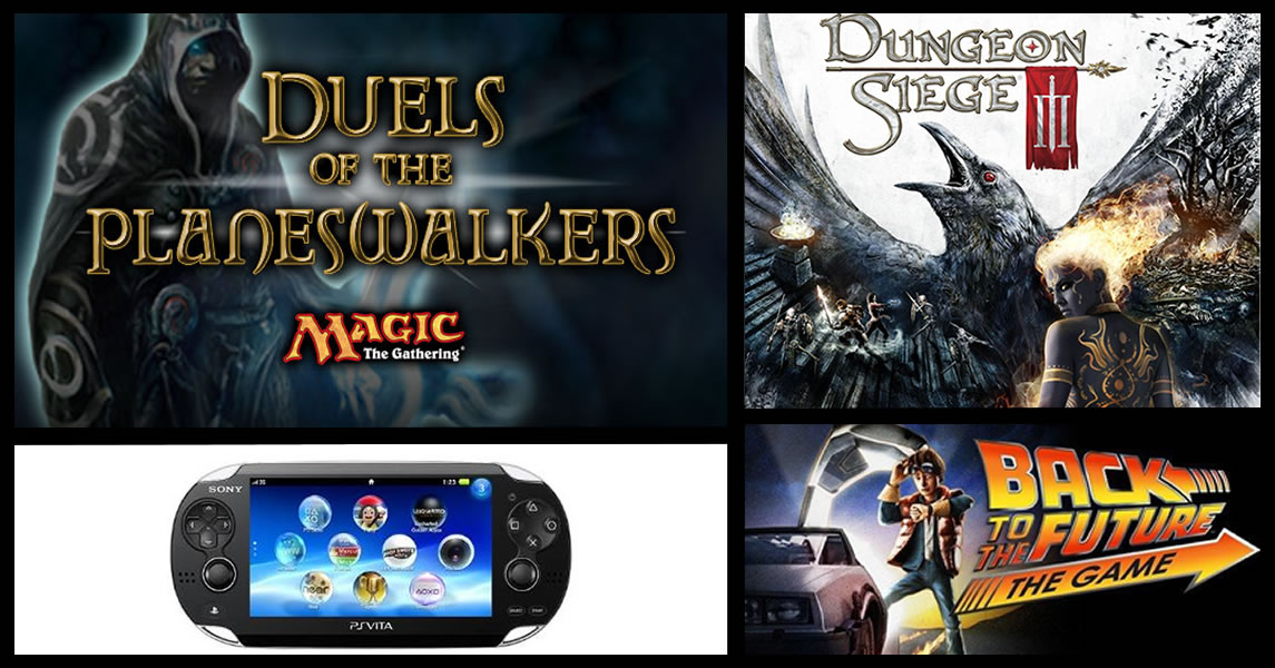 Photo of Magic the Gathering chegou gratuitamente nesta semana para a PSPlus! [PSP/PS3]