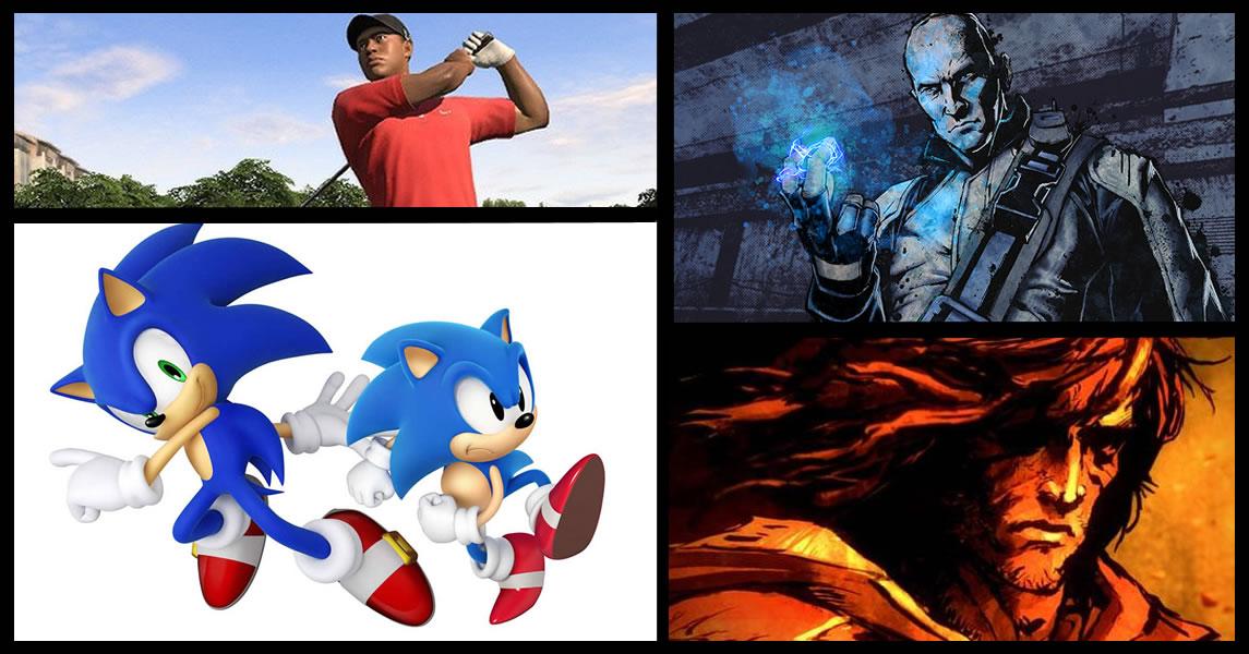 Photo of Atualização semanal da PSN foi completada ontem com demo de Sonic Generations! [PS3/PSP]