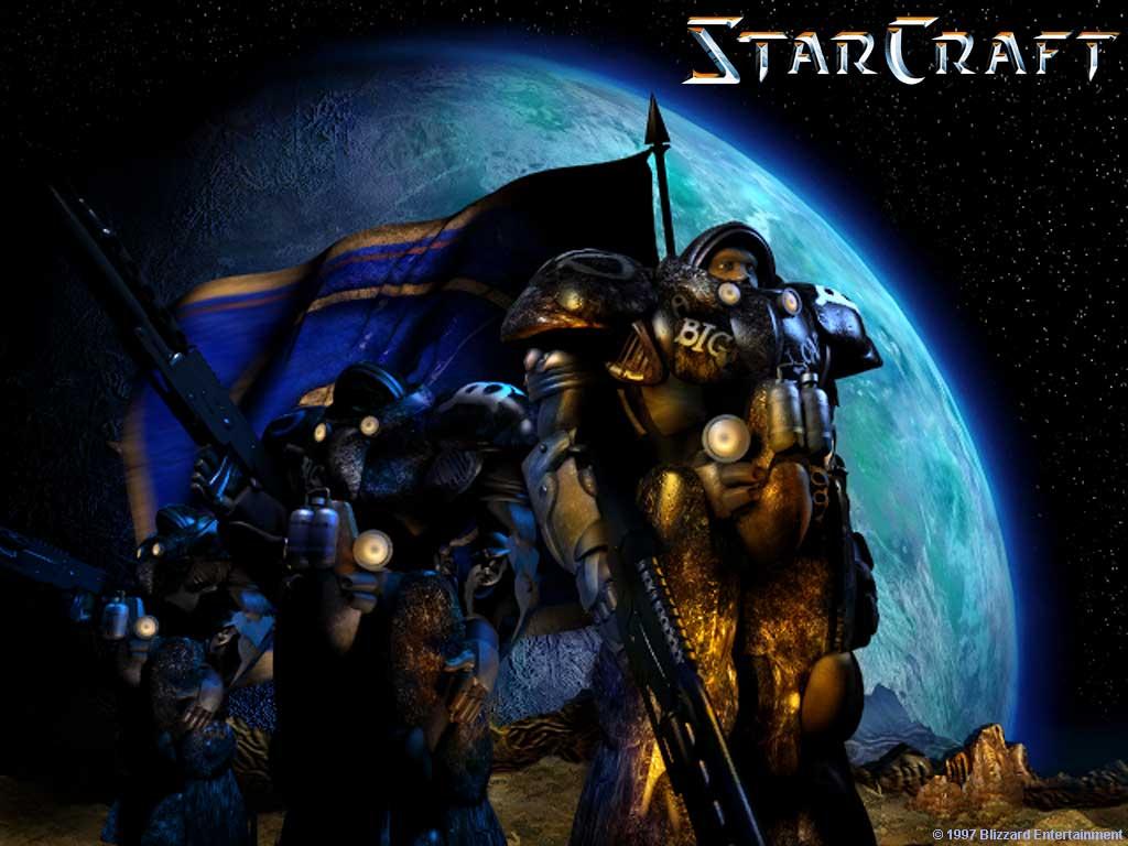 Photo of Também existe música no espaço! Mas não como você está pensando: Starcraft! [PTunes] [Games OST]