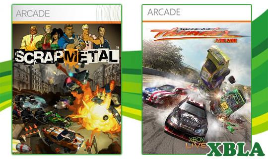 Photo of Xbox Live: Conteúdo de games de corrida em promoção! [+Deal of Week] [X360]