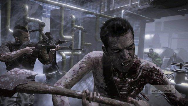 Photo of Dead Island em mais um trailer: Temos zumbis, mais aprendizes do Rambo e rappers! [E3 2011]