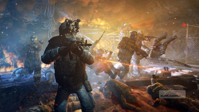 Photo of Shooters em peso, com vocês: XCOM, Metro Last Light e R.E. Operation Raccoon City! [PS3/X360/PC]