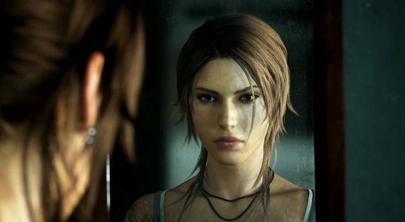 Photo of Primeiro trailer do novo Tomb Raider confirma: Renascer também é uma arte!