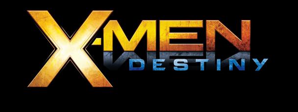Photo of Controle o destino de um X-Men em X-Men: Destiny! [E3 2011] [PS3/X360/Wi/DS]