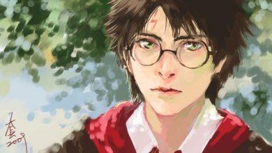 Photo of Wallpaper do dia: Harry Potter!